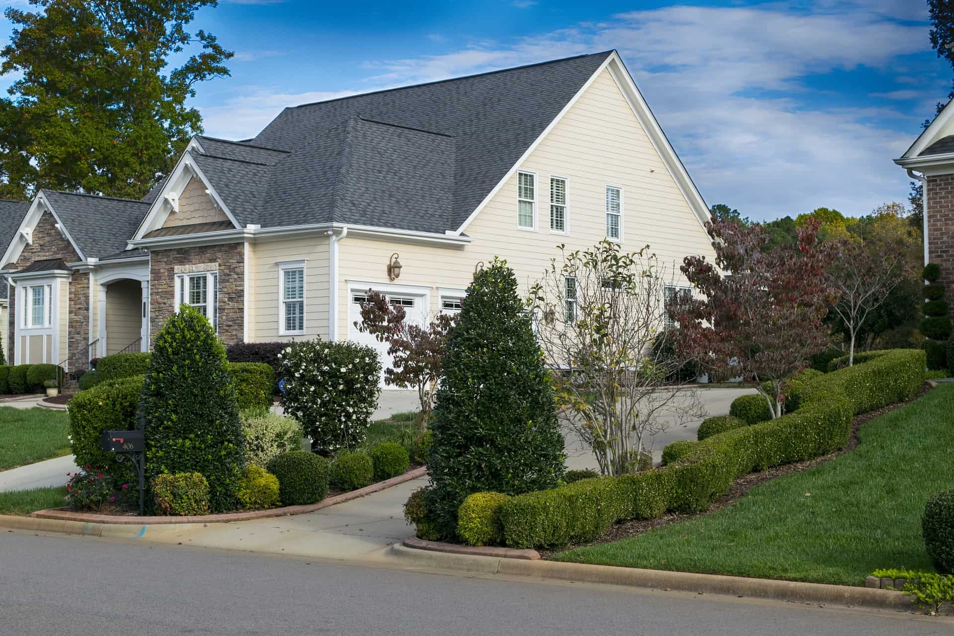 Want to Sell Your Home? You Need Curb Appeal!