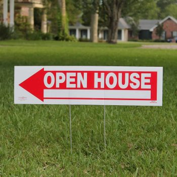 Preparing for Your Open House in San Marcos