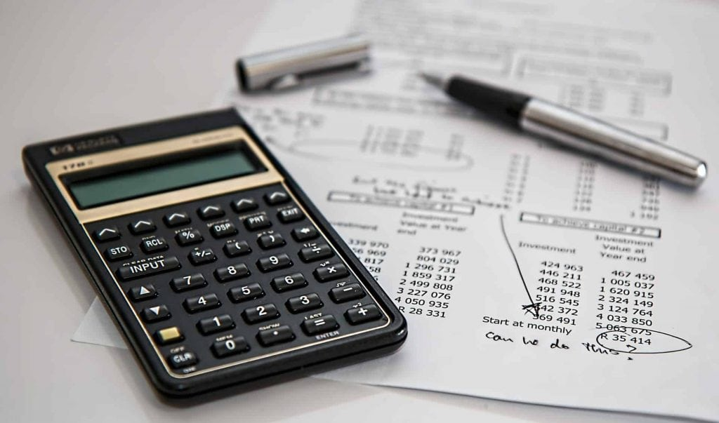 Central Texas Home Tax Deductions