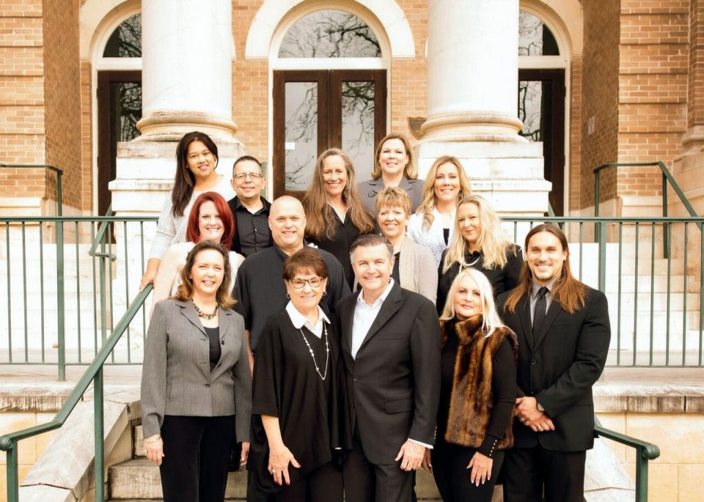 The Damron Group San Marcos Real Estate Team