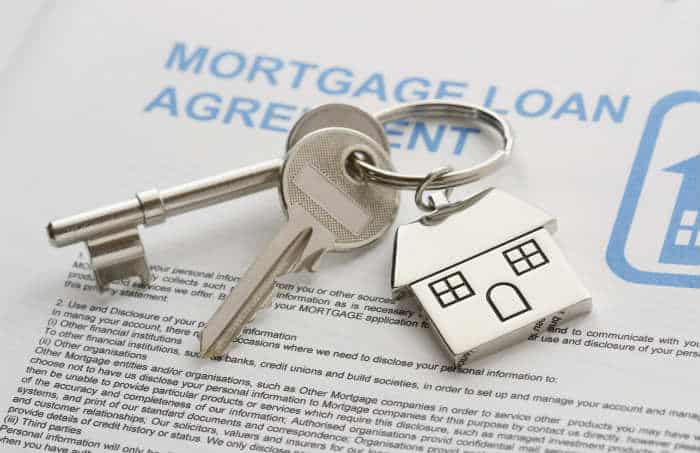 New House Keys - Mortgage Options When Buying a San Marcos Home