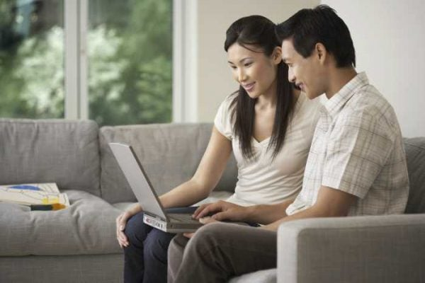 A couple begins planning a retirement strategy incorporating real estate.