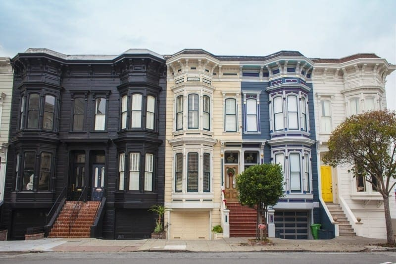 Types of Residences: Townhomes and Condiminiums
