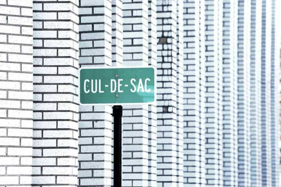 Cul-De-Sac Homes: What You Should Know