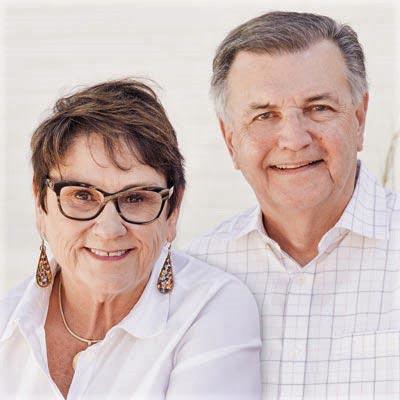 San Marcos, Texas REALTORS® - Brenda & Bill Damron