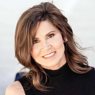 Headshot of San Marcos Real Estate Agent Debbie Austin